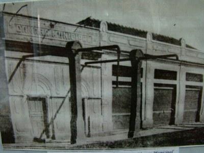 Câmara Municipal Antiga
