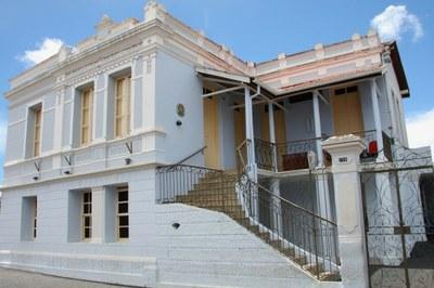 Câmara Municipal Atual