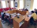 Autoridades de Araguari e Indianopois reúnem para discutir sobre investimentos da Duratex na região