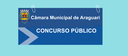 Câmara de Araguari publica edital para realização de concurso público