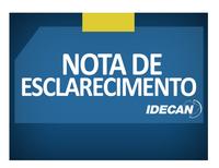 IDECAN se pronuncia sobre polêmica envolvendo concurso do Corpo de Bombeiros do Distrito Federal
