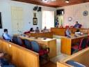 Prefeitura faz prestação de contas quadrimestral no Legislativo