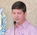 Representante da REMO presta esclarecimentos na tribuna
