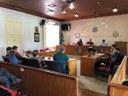 Vereadores questionam engenheiros e arquitetos do município sobre reprovação do projeto da HPR