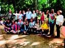 Escola do Legislativo promove o encerramento do Projeto Fazendo Arte no Bosque