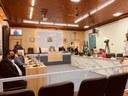 Câmara aprova renovação de convênio com Santa Casa mas adia convênio com a LIGA