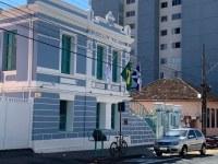 Câmara Municipal fica fechada até segunda-feira após surto de COVID-19